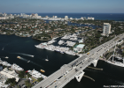 The Fort Lauderdale International Boat Show: This year's Nov. 5-9 event offers 5-star catering and other perks to keep the crowds coming.